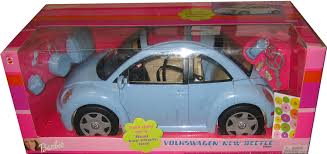 Light Blue Beetle For Sale Buy Barbie Volkswagen New Beetle In Light Blue Vw Beetle Bug