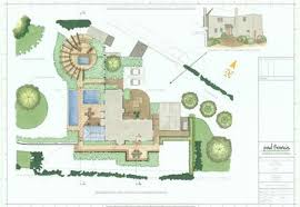 Small Picture Home Garden Design Plan Amazing Landscaping Plans Cool 2