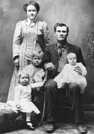 George Matthews (1874 - 1939) - Genealogy