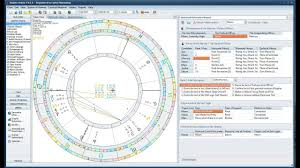 Arnold Schwarzeneggers Birth Chart Delineated Using Delphic Oracle 7