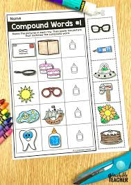 FREE Phonemic Awareness Worksheets - Interactive and Picture-Based