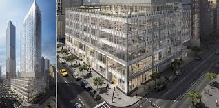 Housing Lottery Commences for EŌS, Live in NYC's Shortest Skyscraper ...