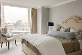 how to decorate with gray and beige in