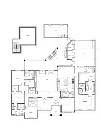 Featured Floorplan - Abbe Homes - News - Lubbock Avalanche-Journal -  Lubbock, TX