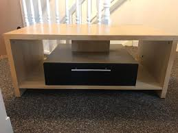 matching tv unit and coffee table