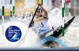 <b>2018</b> ICF CANOE SLALOM <b>WORLD CUP</b> FINAL | ICF - Planet Canoe