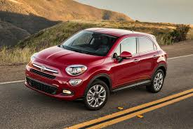 2018 Fiat 500X Review, Trims, Specs and Price - CarBuzz