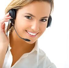 Customer Service Konsultan iso