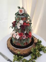 Wedding Cakes Cakes By Moi Unique Designs