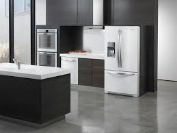 Kitchen Appliance Color Trends Fresh Designs For A U Shaped Kitchen Island Idolza