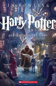 harry potter and the sorcerer s stone new book cover image bookriot