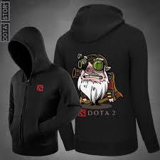 dota 2 hero sniper hooded hoodies sweatshirt dota 2 store