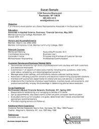 Accounting Associate Resume Resume Accounting Associate Resume 7