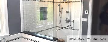 shower enclosure orange county ny