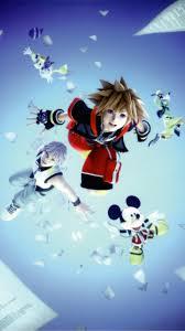 Kingdom Hearts Live Wallpaper Android