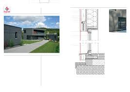 Prospekt Von Eternit Schöner Energiesparen Mit Dächern Und Fassaden