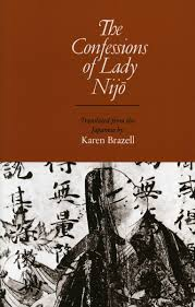 Cite The Confessions Of Lady Nijo Translated From The Japanese By