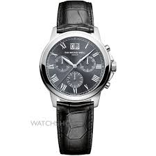 men s raymond weil tradition chronograph watch 4476 stc 00600 mens raymond weil tradition chronograph watch 4476 stc 00600