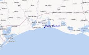 Holly Beach Surf Forecast And Surf Reports Louisiana Usa
