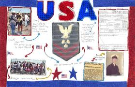 students from texas and illinois win paralyzed veterans of america   poster contest winner paralyzed veterans
