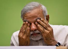 the disappointment of narendra modi ca file in this 6 2015 file photo s prime minister narendra modi
