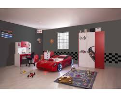red bedroom furniture. Ferrari Shark Red Bedroom Set Furniture