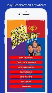 Best Of Bean Boozled Flavor Chart Michaelkorsph Me
