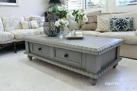 painted coffee tables beautifully painted coffee tables the everyday home painted coffee tables with storage diy