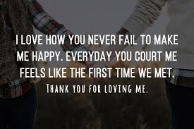 Love Me Quotes Beauteous 48 Best Thank You For Loving Me Quotes With Images