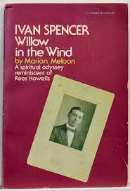 Ivan Spencer, willow in the wind: Meloon, Marion: 9780882700922:  Amazon.com: Books