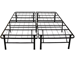 mattresses and bedding classic brands hercules twin foundation frame