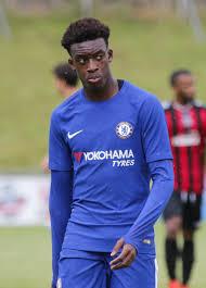 Malik mothersille moves to derby county u18 on loan; Callum Hudson Odoi Wikipedia