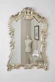 Full Size of Mirror:decorative Ornate Mirrors : Wall Vs Floor, Which One  Better ...