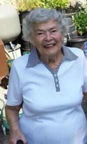Verna Fraser Obituary - Death Notice and Service Information