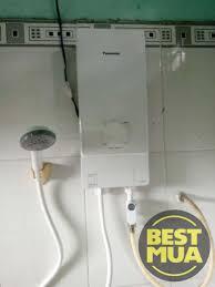 💦♨Máy tắm nước nóng Panasonic DH-4MS1W -... - Điện Máy Giá Tại Kho