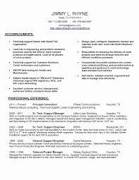 Introduction Letter For Resume Unique Communication Engineer Cover Letter Resume Sample 21