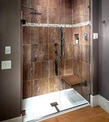 walk in shower home depot shower walk in bathtubs with shower home depot