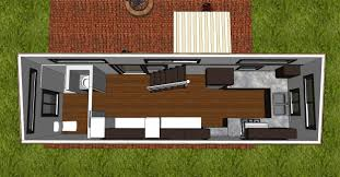 Small Picture Home Design Tiny House Loft Bedroom Floor Plans Micro In 81