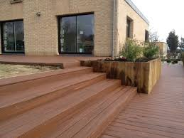 Terrasses Completes Tous Les Fournisseurs Terrasse Integrale Kit Terrasse Composite 50m2