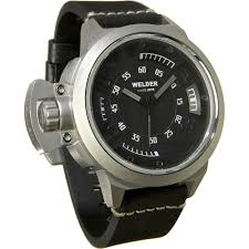 "men s welder k24 50mm watch k24 3608 watch shop comâ""¢ mens welder k24 50mm watch k24 3608"