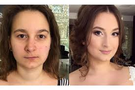 these makeup transformations are jaw dropping