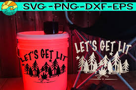 Svg files, especially those exported from various editors, usually contain a lot of redundant and useless information. Free Camping Themed Svgs