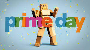 amazon prime day.  Prime Amazon And Prime Day