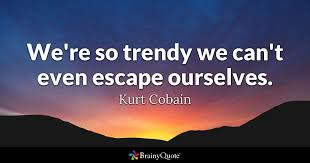 Kurt Cobain Quotes Awesome Kurt Cobain Quotes BrainyQuote