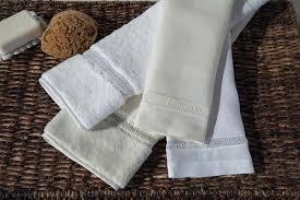 guest bathroom towels: home treasures bath towel doric include a face towel finger tip towel