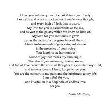 Endless Love Quotes