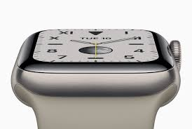 Apple Watch Series 5: Price, Release ...