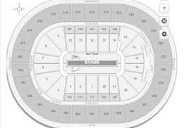 U2 Tickets Rateyourseats Com