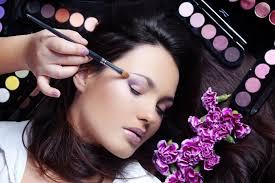 makeup artist in india