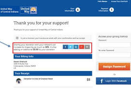 6 Tactics To Boost Donation Form Conversions For Your Nonprofit
